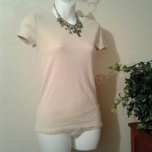 Faded Glory Top Size S